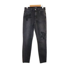 Joes The Charlie High Rise Skinny Ankle Jean